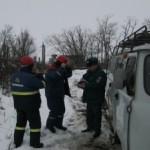 В Ростовской области остаются без энергоснабжения 2069 человек