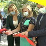 Первая модельная библиотека в Таганроге открыта!
