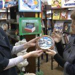 Верные друзья  детской библиотеки