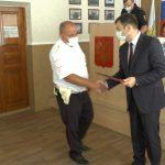 В Таганроге отметили 85-летие госавтоинсеции.