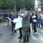 В Таганроге прошел большой экологический субботник.