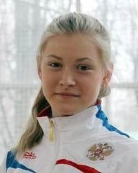 Оксана Погребняк