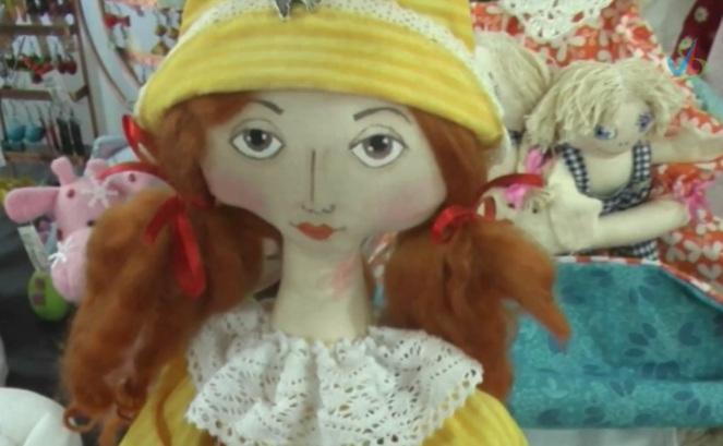 куклы таганрога