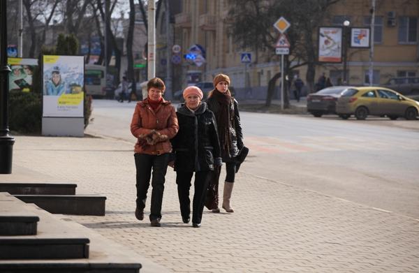 прожиточный минимум в ростовской