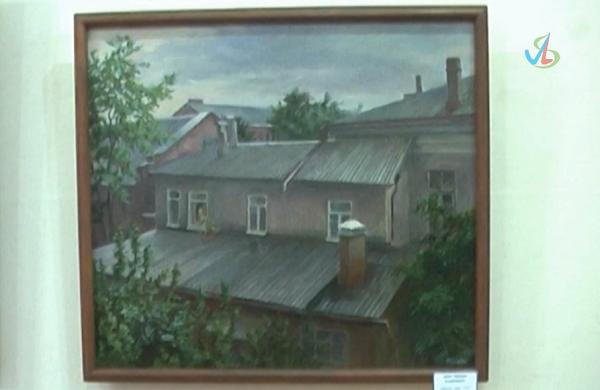 выставка художников таганрог