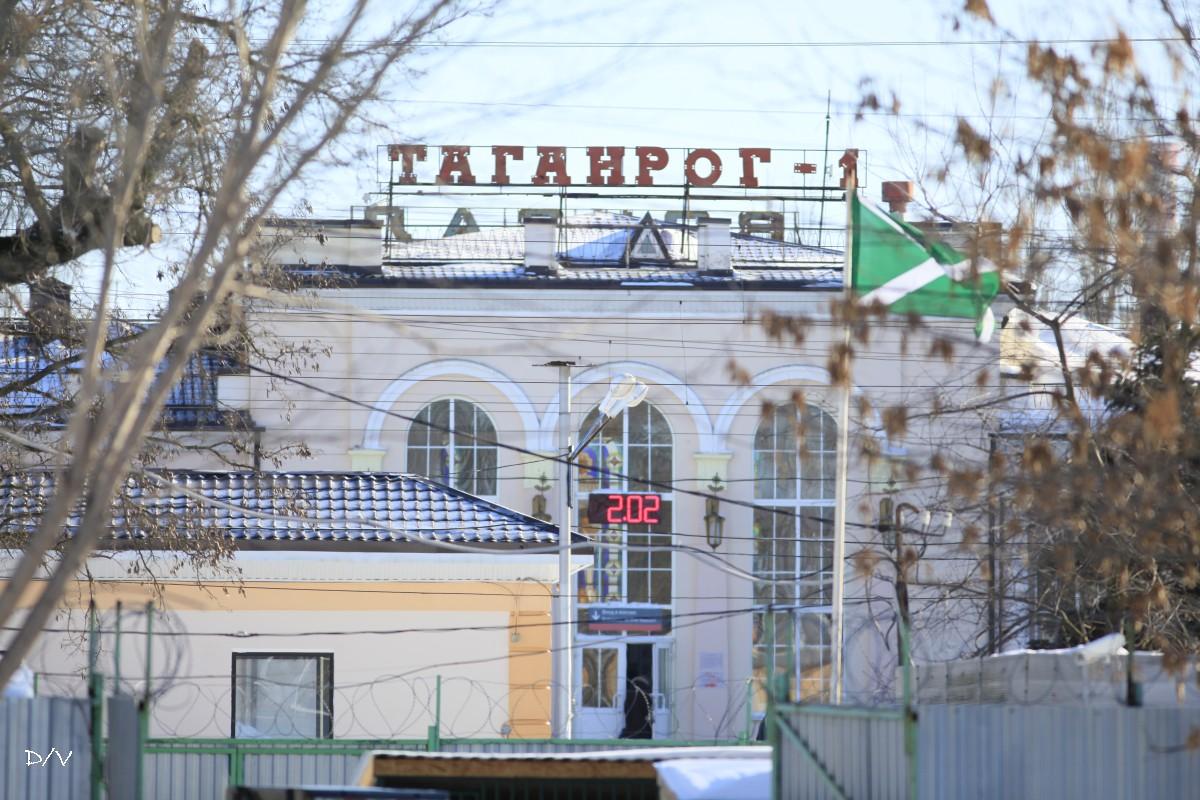 Погода в васильевке аннинского района